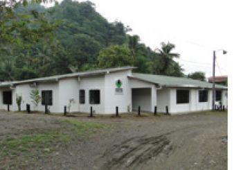 Centro Zonal Bahía Solano