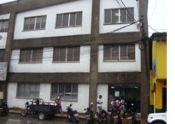 Centro Zonal Quibdó