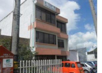 Centro Zonal Pasto 2