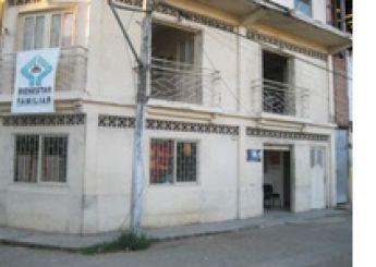 Centro Zonal Barbacoas