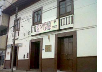 Centro Zonal Vélez