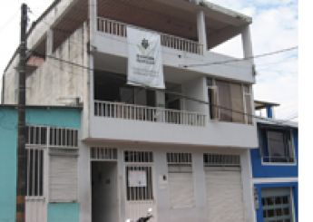 Centro Zonal Otanche