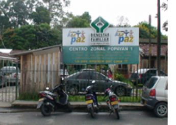 Centro Zonal Popayán