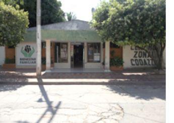 Centro Zonal Codazzi