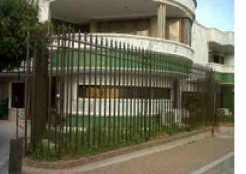 Centro Zonal Fundación