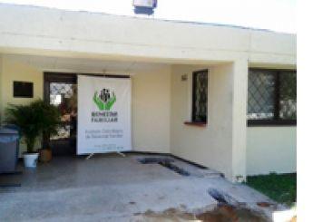 Centro Zonal Chaparral