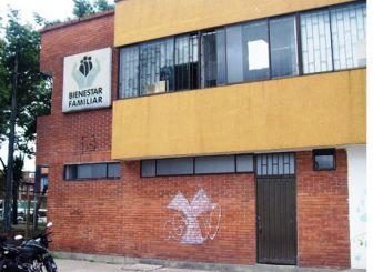 Centro Zonal Kennedy