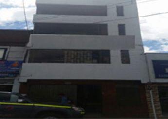Centro Zonal Rafael Uribe
