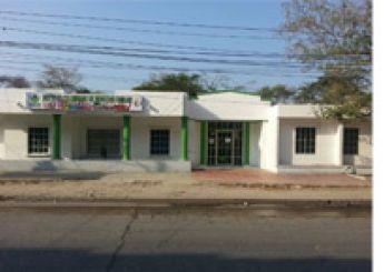 Centro Zonal Hipódromo