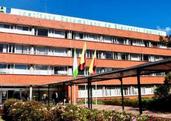 Sede Dirección General ICBF