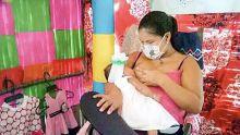 ICBF incentiva la práctica de la lactancia materna en mujeres de la etnia Zenú en Sucre