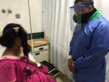 ICBF acompaña niño que resultó con quemaduras en su cuerpo en accidente domiciliario en La Guajira