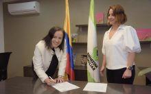 Se posesionó la nueva Subdirectora General del ICBF