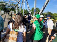 ICBF verifica derechos a bebé rescatado tras haber sido raptado en Yopal, Casanare