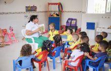 ICBF y autoridades educativas acuerdan tránsito armónico de niñas y niños a la educación formal en Barranquilla