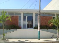 Centro Zonal Baranoa