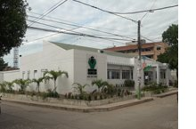 Centro Zonal Sahagún