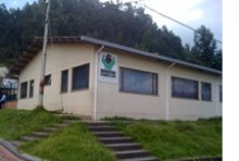 Centro Zonal Zipaquirá