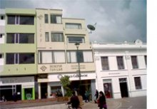Centro Zonal Chiquinquirá