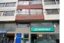 Centro Zonal Tunja 1 (Especializado En Prevención)