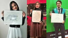 Proyecto Sueños fortalece proyecto de vida de adolescentes y jóvenes bajo protección de ICBF