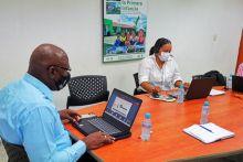 ICBF rindió cuentas de su gestión a la comunidad en el departamento del Chocó