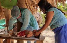 ICBF garantiza la atención para prevenir la desnutrición en Córdoba
