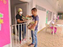 ICBF culmina con éxito la entrega de Canastas Nutricionales Reforzadas en Arauca