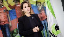 La violencia contra la niñez rompe los sueños de toda la sociedad: Directora ICBF