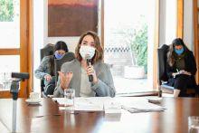 Directora ICBF reitera compromiso para erradicar la violencia contra las niñas y las mujeres