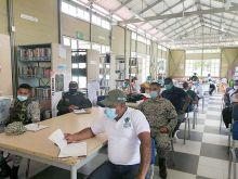 ICBF participó en primer Comité Municipal de Justicia Transicional en Nuquí, Chocó