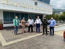 ICBF y Policía se unen para prevenir la violencia sexual contra menores de edad en el Valle del Cauca