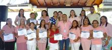 ICBF cualificó a 860 madres comunitarias en atención a la Primera Infancia en Córdoba