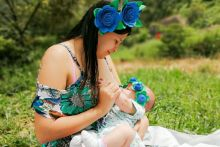 ICBF atiende 1.643 madres lactantes en el Meta