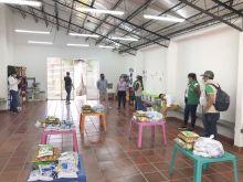 ICBF entregó en julio más de 95.000 canastas alimentarias en el Valle del Cauca