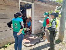 ICBF adelanta acciones de sensibilización contra el trabajo infantil en Montería