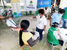 ICBF fortalecerá la seguridad alimentaria de 476 familias en Quibdó, Chocó