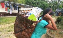 ICBF brinda atención integral a familias Embera Katío en Sevilla, Valle del Cauca