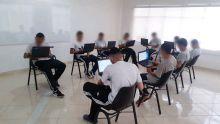 ICBF facilita a adolescentes y jóvenes del Sistema de Responsabilidad Penal las visitas virtuales con sus familias