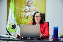 ICBF le apuesta a la transformación de la oferta institucional para la inclusión de los migrantes