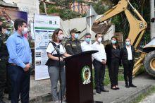 ICBF llevará estrategia Sacúdete a los jóvenes de Itagüí, Antioquia