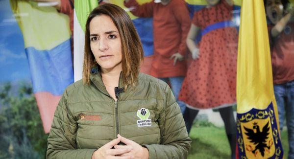 Directora ICBF condena asesinato de adolescente en el departamento del Cauca