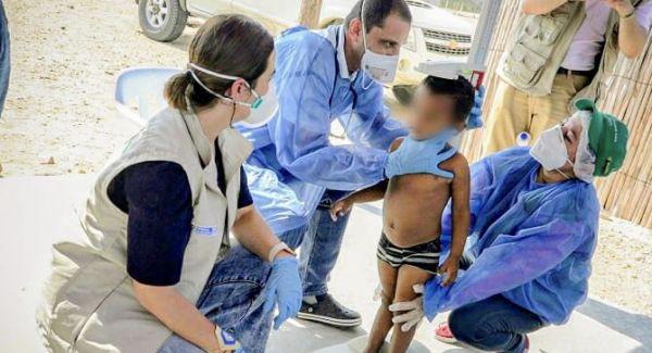 ICBF rescata 3 niños y una joven Wayúu con estado agudo de desnutrición en la alta Guajira