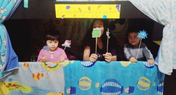 ICBF fortalece en herramientas pedagógicas culturales a operadores de primera infancia