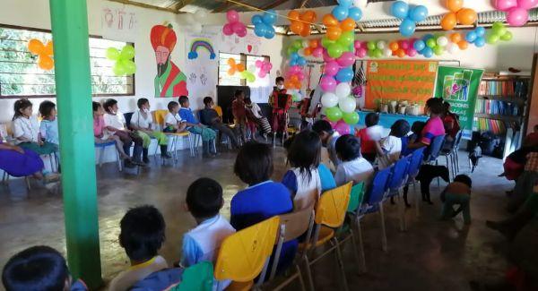 ICBF clausura programa Generaciones Étnicas con Bienestar en Cesar