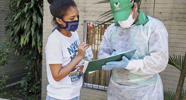 ICBF con equipos móviles identifican niños en situación de trabajo infantil en Medellín