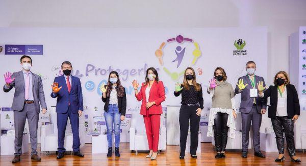 Protegerlos Es Conmigo: nueva red para prevenir la explotación sexual comercial de niñas, niños y adolescentes
