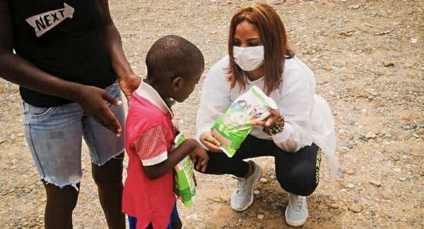 ICBF trabaja para prevenir la desnutrición en niñez de Putumayo