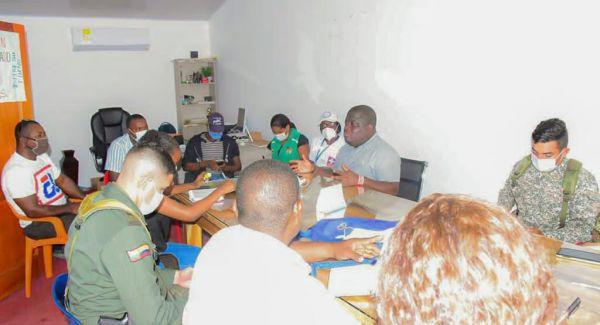 ICBF enviará Unidad Móvil para acompañar a los niños, niñas y adolescentes afectados por incendio en Riosucio