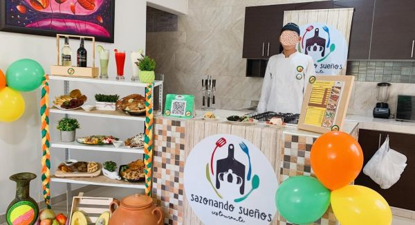 ICBF lideró feria virtual de emprendimientos de adolescentes y jóvenes en Ibagué, Tolima